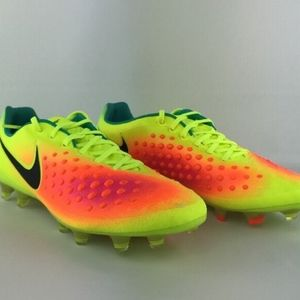 Nike Shoes - Nike Magista Opus II FG Soccer Cleats Thermal